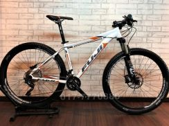 FUJI TAHOE MTB Bike 30SP DEORE XT Basikal Bicycle