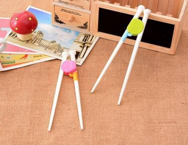 Kids and Baby Learning Training Chopstick
