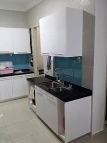 Kitchen Cabinet & Wardrobe