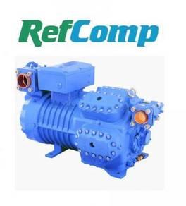 Refcomp Semi Hermetic Compressor Malaysia