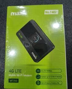 TPlink M7350 4G LTE Mobile WiFI Modem Router