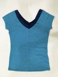 Seed Stripes Top ~ FREE SHIPPING