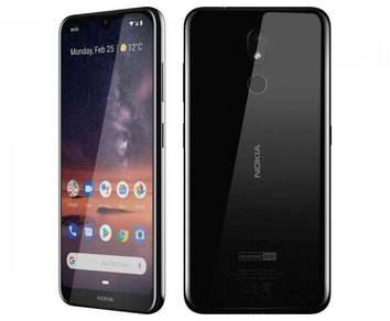 NOKIA 4.2 (3GB RAM | 32GB ROM | ANDROID ONE)MYset