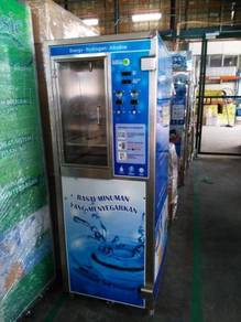Machine Air Energy Penapis Filter Water Vending 18
