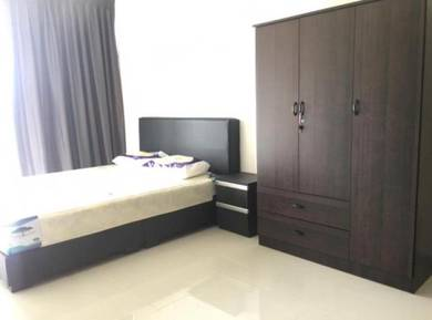FULLY FURNISHED New CORE Soho KIPmart Kota Warisan Sepang KLIA