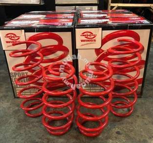 Wings Sport Spring For Toyota Estima Lower spring