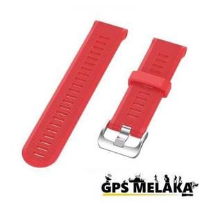 Garmin Forerunner 935/945 OEM Red Watch Band