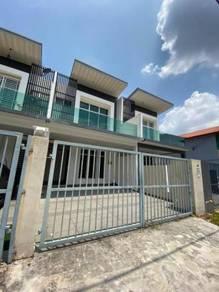 Rumah Sewa / Pulai Jaya / Double Storey / Below Market