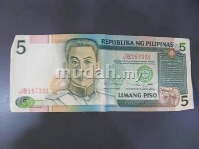 Philipine money