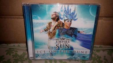 CD Empire Of The Sun - Ice On The Dune