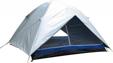 Camping Tent 4 Pax 1503 C1 Silver