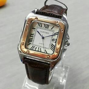 Jam tangan kartier