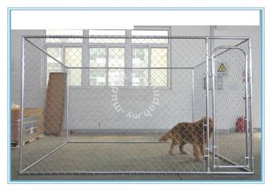 KENNEL-COVER-Chain-Link-Pet-Pen-Fence-Outdoor