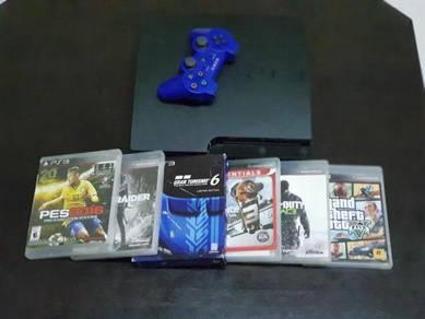 PlayStation 3 (PS3)