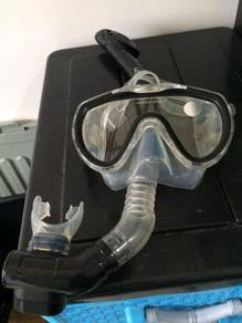 Snorkeling Goggle