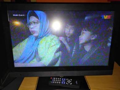 TV Led 22inci Haier