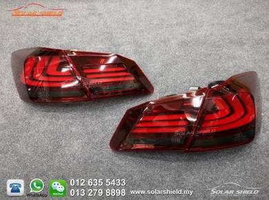 Honda Accord LED Light Bar Tail Lamp Running Light