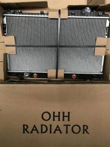 Chery Easter radiator