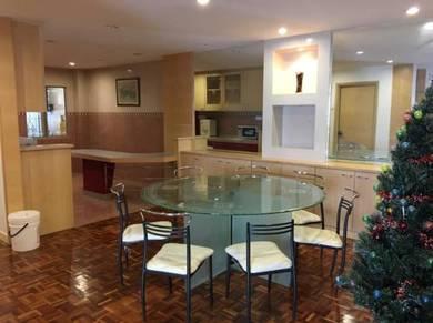 GENTING HIGHLAND, Kayangan Apartment , 4 room 4 bath f.furnished