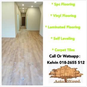 Laminate Flooring / Vinyl / SPC -H560