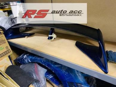 Top Secret Spoiler GTR R35 GTR35 carbon fiber