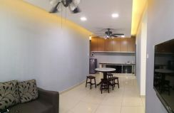 Cybercity phase 2 1st floor fully furnished