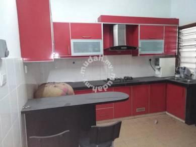 Double Storey Terrace House, Taman Pelangi Semenyih Fasa 6&7, Semenyih