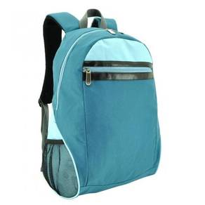 Beg Galas Bag Backpack S02-279STD-13 TURQUOISE
