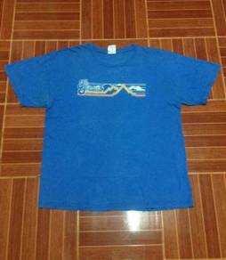 T shirt band Foo Fighters rare