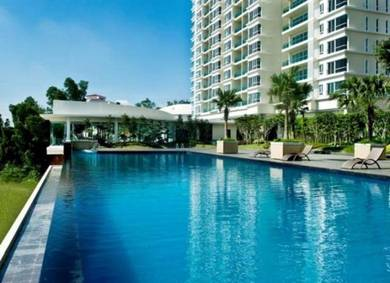 Kl condo fully furniture 0% downpayment