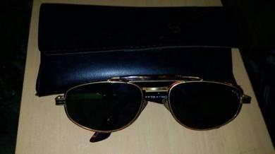 Vintage Sting sunglasses kacamata eyeware lama
