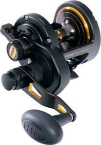 [NEW] Penn Fathom 1 & 2 Speed Fishing Reel Pancing
