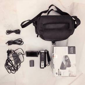 For SALE : SONY HDR-PJ430VE Video Camera