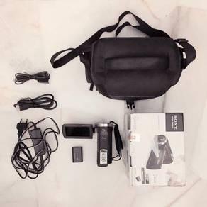 For SALE : SONY HDR-PJ430VE Video Camera