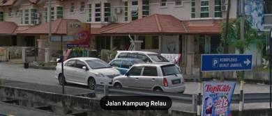 Bukit Jambul opposite Alora Hotel