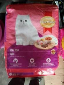 Smart Heart Makanan Kucing