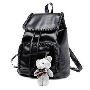 Fashion girl backpack