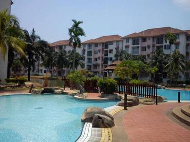 Apartment & Homestay Telok Kemang Port Dickson