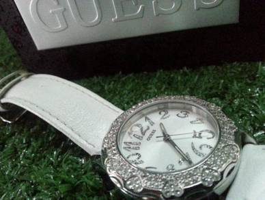 Jam GUESS ladies watches mj