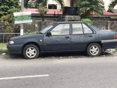 Buy scrap car