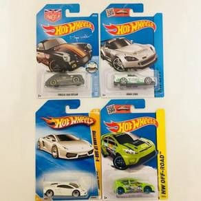 Hotwheels Lot B