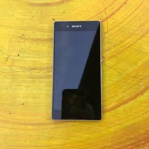 Sony xperia z3 plus / z4