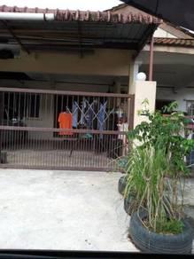 Single Storey House Taman Bidara Bukit Mertajam