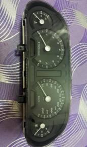 Meter waja mmc manual