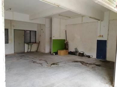 SHOP Kajang Jalan Reko Taman Mewah Indah Kajang Ground Shop Apartment