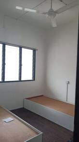 Single/Share Rooms at TAMAN KOSAS AMPANG (MALE ONLY)