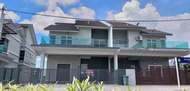 Double Storey SemiD With Spectacular View