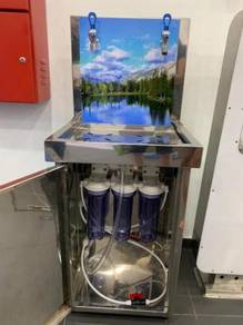 Steel Drinking Water Filter System