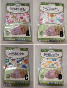 SwaddleMe Adjustable Infant Wrap ~ FREE SHIPPING