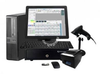 Fullset POS System For Retail & FNB